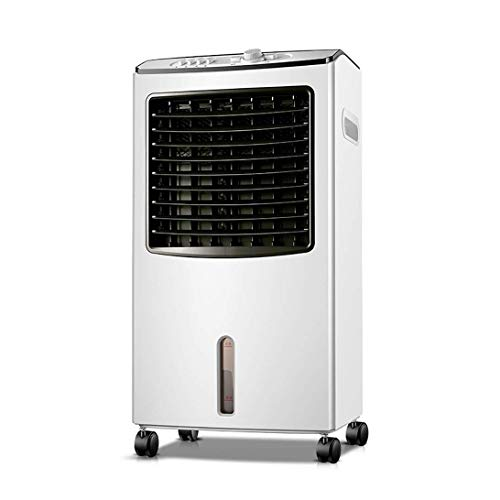 CX Air Cooler Coolermaster Portable Ultra-Quiet Air Cast Cooler Humidifierair Purifier Evaporative Water Cooler for Home Office Coolermaster Fan