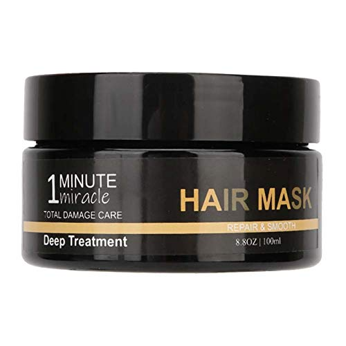 Acondicionador hidratante para el cabello, reparador de raíces y cabello, para uso diario, para peluqueros de salón(100ml, Santa Claus)