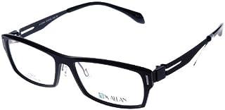 宝岛眼镜 男女款防辐射近视框 商务潮流钛镜架 镜客12204