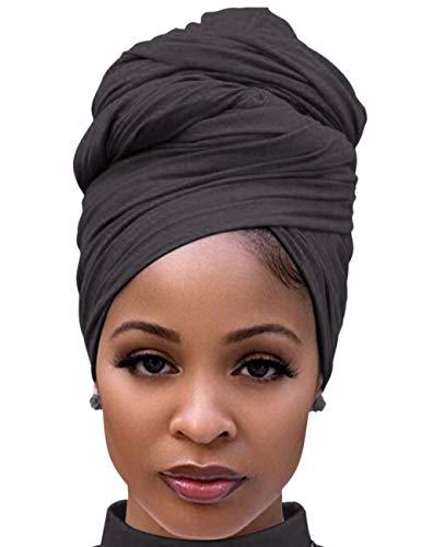 Catálogo para Comprar On-line Pañuelos para la cabeza para Mujer , listamos los 10 mejores. 6