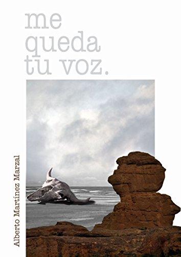 Me queda tu voz eBook: Martinez Marzal, Alberto: Amazon.es: Tienda ...