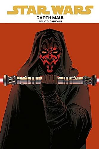 Darth Maul. Star Wars epic (Vol. 1)