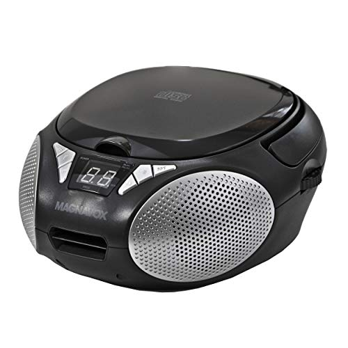 Best cd player for kids room