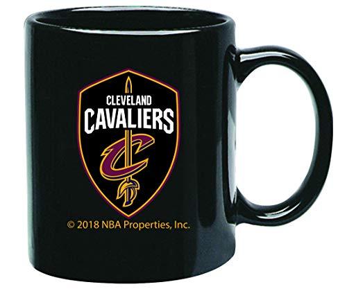 NBA - Tazza Lucida, Diverse Squadre, Cleveland Cavaliers, Taglia Unica