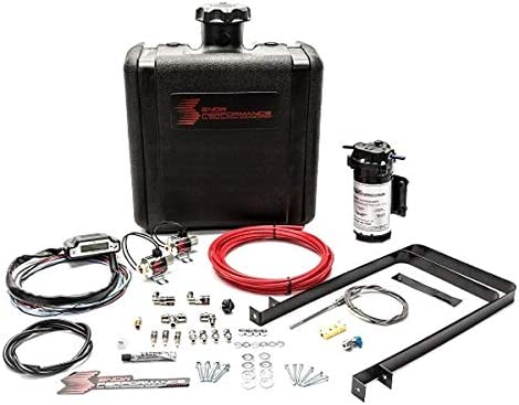 Snow Performance SNO-510 Injection San Diego Don't miss the campaign Mall Kit 07- Stage Boost Cooler 3
