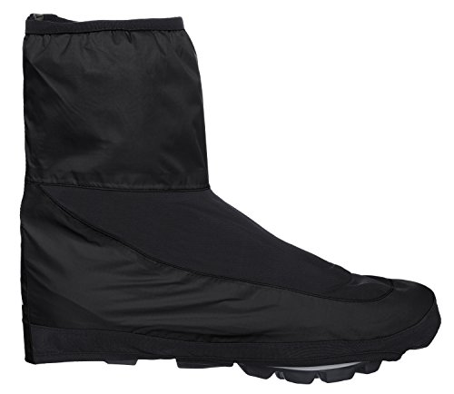 VAUDE Überschuh Shoecover Tiak, Black, 36-39, 05013 - 5