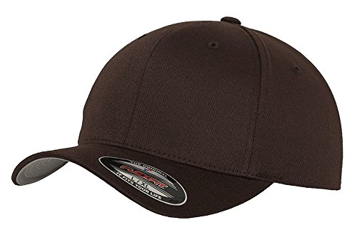 MasterDis Flex Fit Cap Gr. L/XL , braun