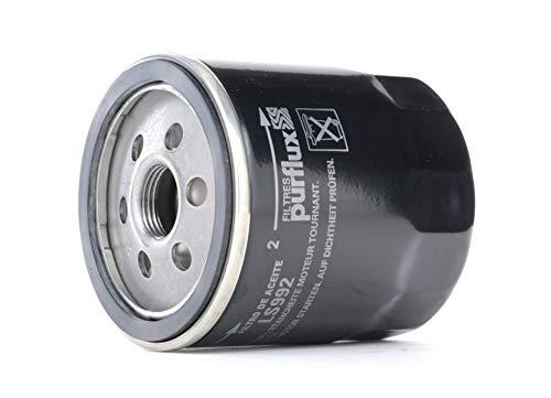Purflux LS992 oliefilter, aantal 1