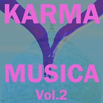 Karma, vol. 2