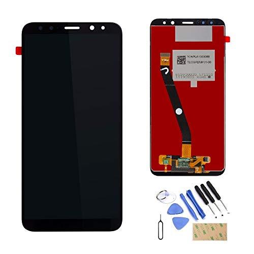 HY-Markt Huawei Mate 10 Lite Display im Komplettset LCD Ersatz Für Touchscreen Glas Reparatur