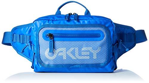 Oakley Cinturón para Hombre 90, Pantalla Eléctrica (Azul) - 921526