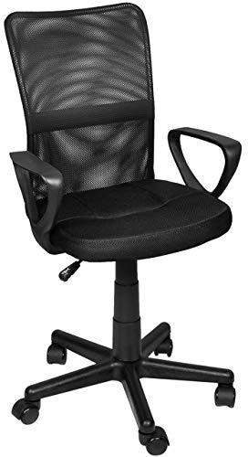 MALATEC Bürostuhl Ergonomisch Schreibtischstuhl Drehstuhl Computerstuh 8986
