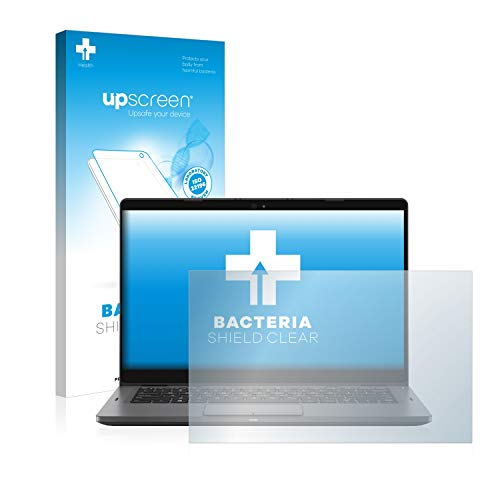 upscreen Screen Protector compatible with Dell Latitude 13.3' 5300 Anti-Bacteria Protection Film - Anti-Scratch