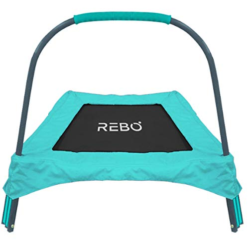 Rebo Junior bouncer toddler trampoline