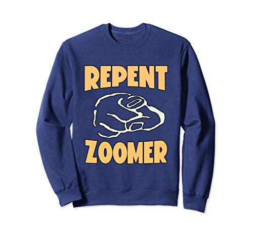 REPENT ZOOMER