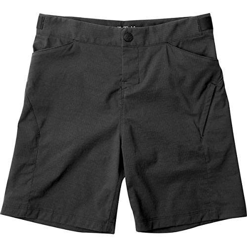 Fox YTH Ranger Short Black