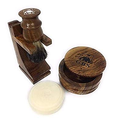 GBS Premium Men's Wood