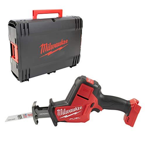 Milwaukee 4933459887 M18 FHZ-0X Akku-Kompakt-Säbelsäge ohne Akku in HD-Box