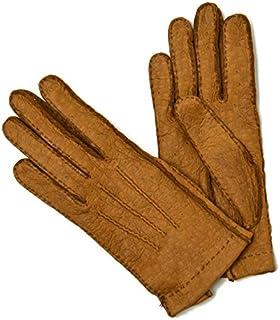 [GANTIER CAUSSE【ガンコス/コース】]手袋/グローブ H0003 PEC CORK No lining コーク ペッカリー