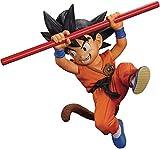 Banpresto-BP16989 Dragon Ball Super Figure, Multicolore, BP16989