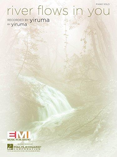 Yiruma: River Flows In You. Partituras para Piano