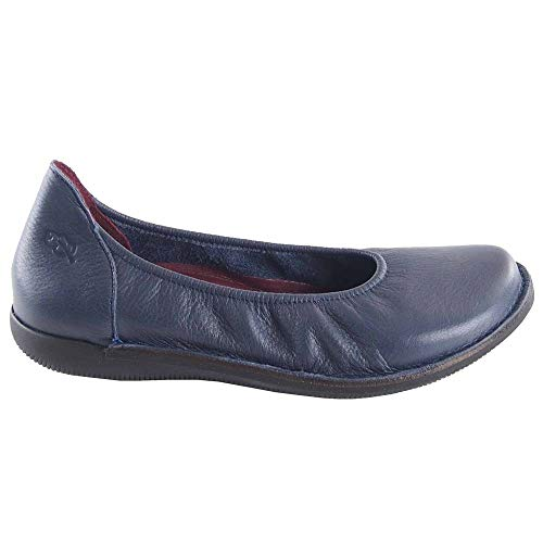 Loints Ballerina Natural 68303 Blue 42
