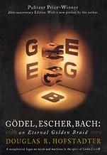 GODEL ESCHER BACH : ETERNAL GOLDEN BRAID / 20TH ANNIVERSARY ED