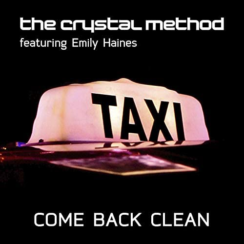 The Crystal Method feat. Emily Haines & The Soft Skeleton