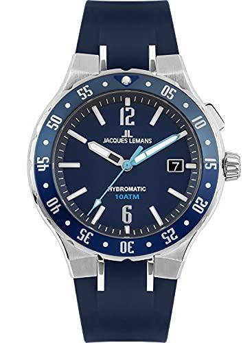 Jacques Lemans Reloj para Hombre 1-2109C