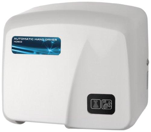 Palmer Fixture HD0903-17 Hand Dryer, Commercial High Grade...