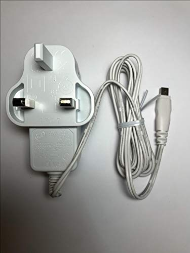 Adaptador de alimentación de 5 V 600 mA para Monitor MBP31 para...