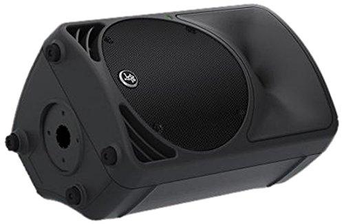 Mackie srm350V3500W schwarz Lautsprecher–Lautsprecher (XLR, 2.0Kanal, kabelgebunden, 500W, 55–20.000Hz, schwarz)