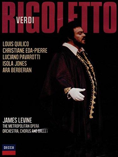 Verdi: Rigoletto [DVD]