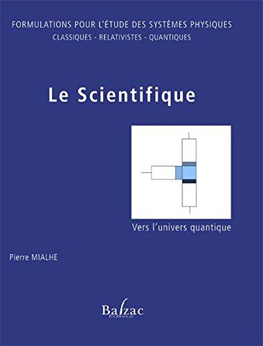 Le Scientifique