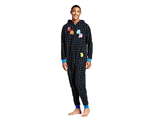 Adults Pac-Man Novelty Pajama Set