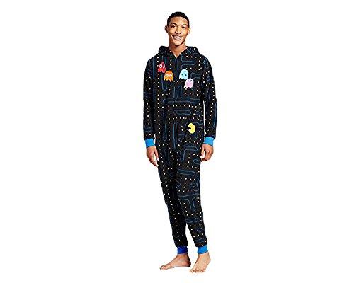 Adults Pac-Man Novelty Pajama Set