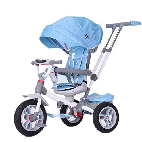 GCXLFJ Triciclo Bebe 1