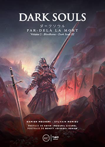 Dark Souls: Par-delà la mort - Volume 2 : Boodborne - Dark Souls III