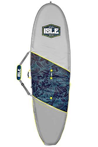 ISLE 9'6 Paddle Board Day Bag | Padded Epoxy SUP Board Bag | Rugged Transport Case (9'6)