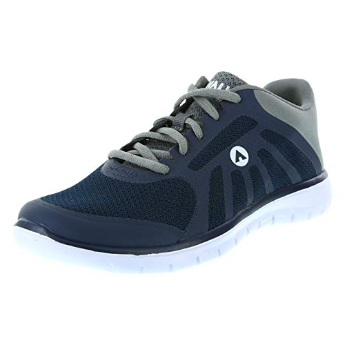 Airwalk Navy Grey Men