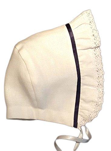 Grace of Sweden - Costume de baptême - Bébé (garçon) 0 à 24 mois blanc blanc Small, 16-14 in, 36-42 cm