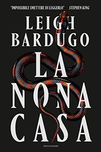 La nona casa eBook: Bardugo, Leigh: Amazon.it: Kindle Store