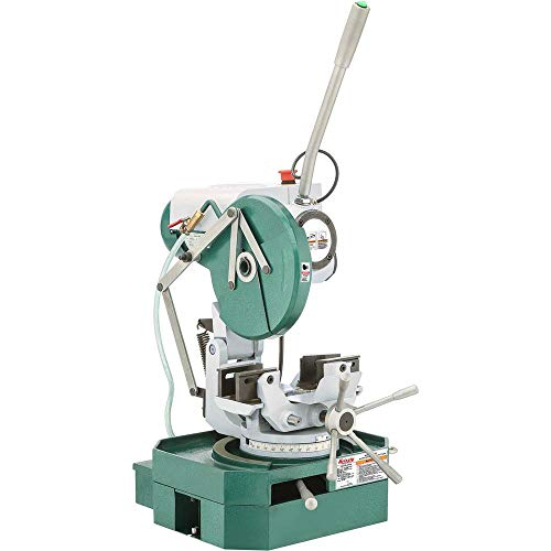 Grizzly Industrial Slow Speed Cold Cut Saw