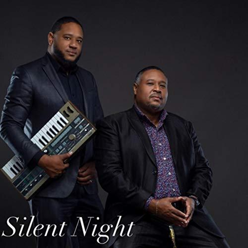Silent Night (feat. Jessie Primer III)