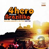 Songtexte von 4hero - 4hero Presents... Brazilika
