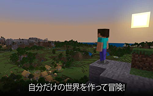 『Minecraft』の2枚目の画像