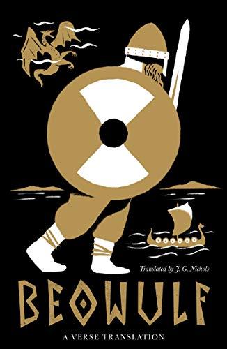 Beowulf (Alma Classics)