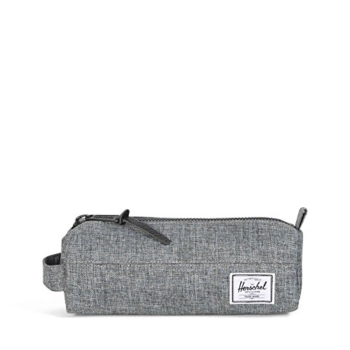 Herschel 10071-00919 Settlement Case Raven Crosshatch