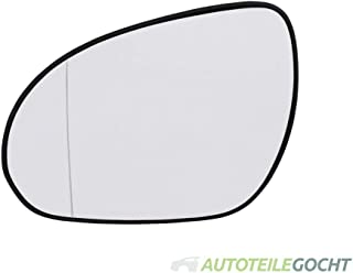 ab Lager 10//07 Hyundai i30 Spiegelglas Außenspiegel Seitenspiegelglas rechts