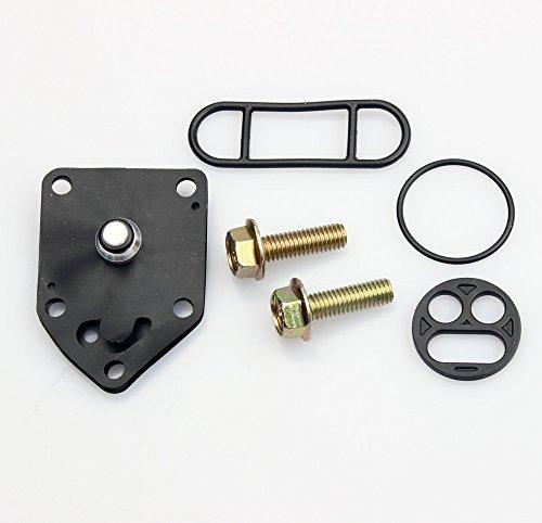 Kit reparación para grifo de gasolina Yamaha XJ 600 NH NN SN SH 3AJ-24534-00